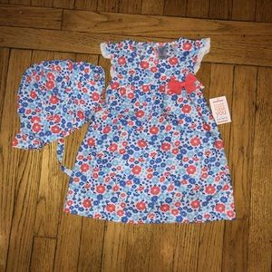 Carters dress outfit size 18 months
